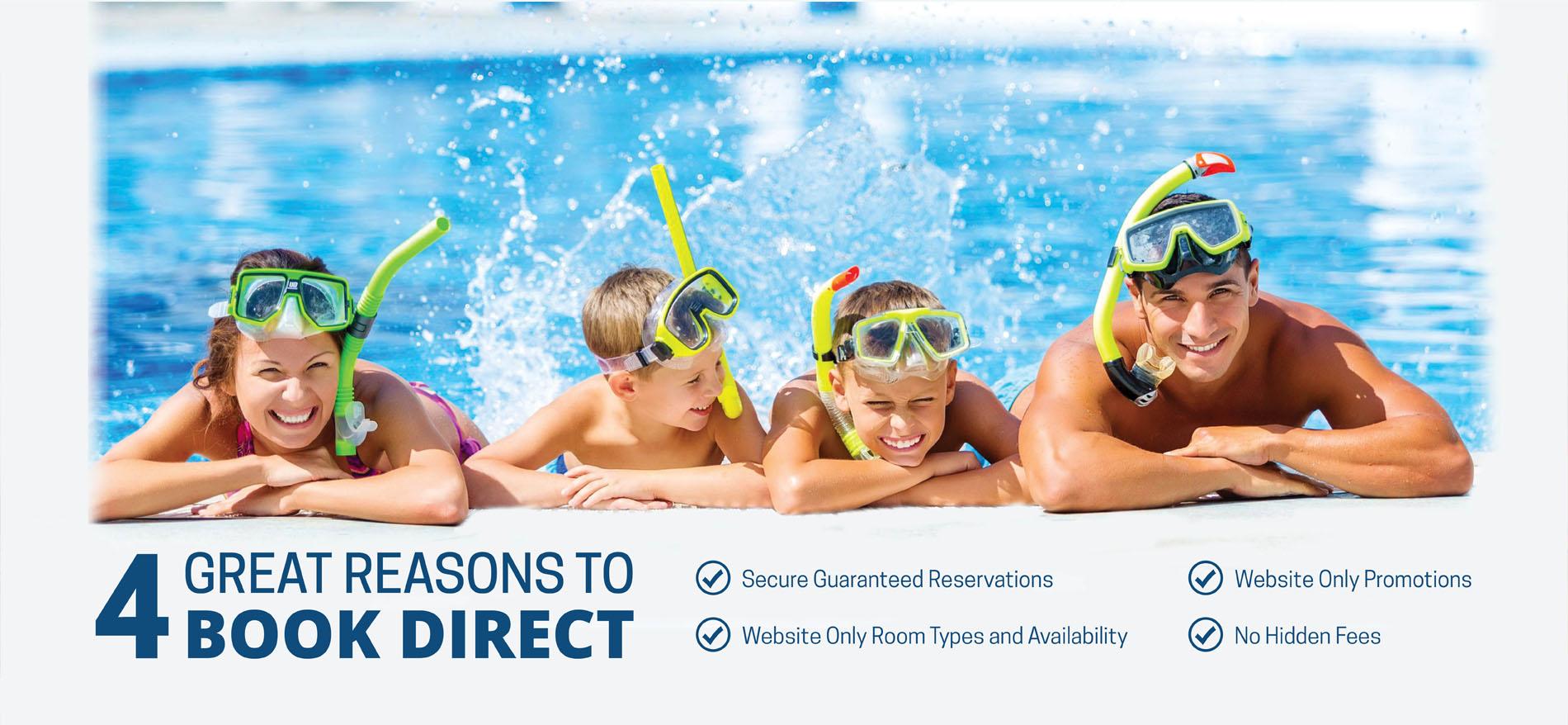 The Enclave Hotel & Suites Orlando hotel book direct